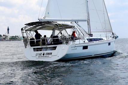 Beneteau Oceanis 48 for sale in United States of America for $334,000 (£261,920)
