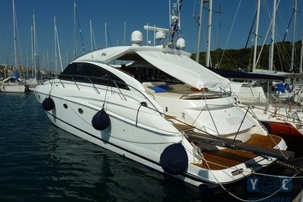 Princess V53 for sale in Croatia for €390,000 (£347,235)