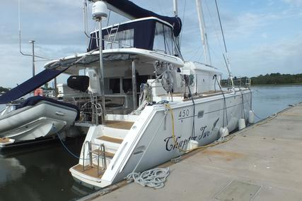 Lagoon 450 for sale in United States of America for $574,500 (£451,825)