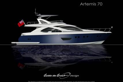 Selene Artemis 70 Motor Yacht for sale in United States of America for $2,775,000 (£2,182,444)