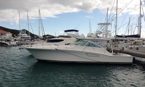 Image of CABO 45 Express for sale in United States of America for $329,000 (£255,377) Fort Lauderdale, FL, United States of America