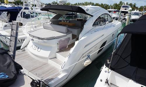 Image of Beneteau Gran Turismo 44 for sale in United States of America for $379,900 (£288,930) Miami, FL, United States of America