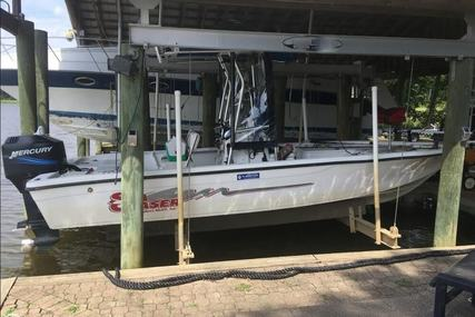 Sea Chaser 220 Bay Runner for sale in United States of America for $15,500 (£11,824)