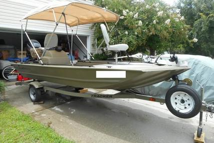 Tracker 1648 MVX for sale in United States of America for $15,000 (£11,810)