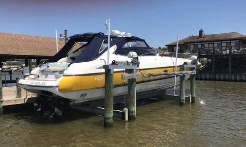 Image of Sunseeker Superhawk 48 for sale in United States of America for $210,000 (£161,853) Prince Frederick, Maryland, United States of America