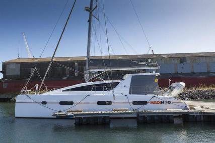 Matrix Yachts Vision 450 for sale in South Africa for $504,200 (£396,536)