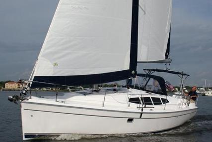 Hunter 39 for sale in United States of America for $126,000 (£96,724)