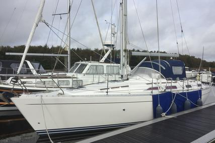 Moody 38 CC for sale in United Kingdom for £89,500