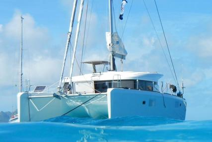Lagoon 39 for sale in Grenada for $299,000 (£234,166)