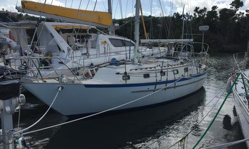 Image of Pacific Seacraft 34 for sale in United States of America for $65,000 (£49,458) St Croix, Virgin Islands (, United States of America