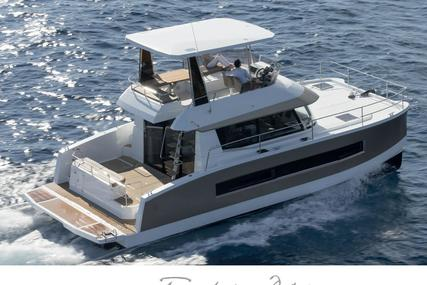Fountaine Pajot MY 37 for sale in United States of America for $580,000 (£440,931)