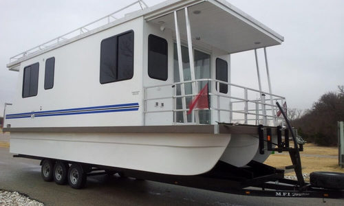 Image of Catamaran Cruisers 35 for sale in United States of America for $69,500 (£55,093) Grand Prairie, Texas, United States of America