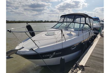 Maxum 2600 SE Cruiser for sale in United Kingdom for £38,995
