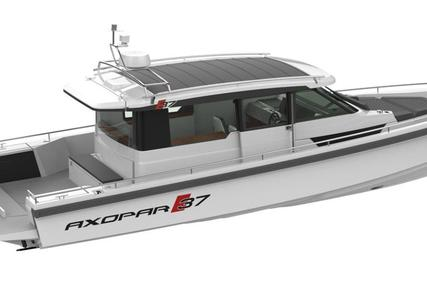 Axopar 37 SC for sale in United States of America for $221,412 (£173,575)