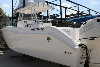 Hysucat 30CC for sale in United States of America for $158,000 (£124,400)