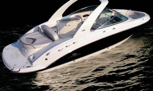 Image of Chaparral 276 SSI for sale in United States of America for $39,990 (£30,408) Palm Beach, FL, United States of America