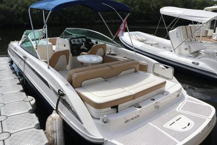 Sea Ray 240 SD for sale in United States of America for 40.000 $ (30.818 £)