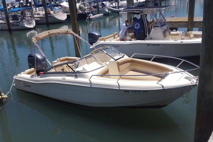 Scout 210 Dorado for sale in United States of America for $35,900 (£28,144)