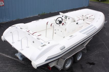 Nautica jet for sale in United States of America for $19,900 (£15,585)