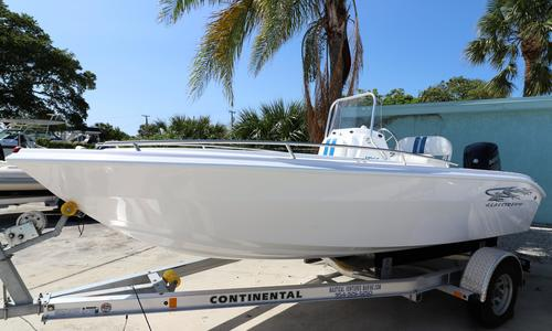 Image of Glasstream 180 CC for sale in United States of America for $21,990 (£16,908) Palm Beach, FL, United States of America