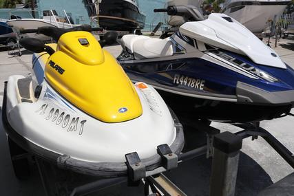 Yamaha WaveRunner VX Deluxe for sale in United States of America for $11,500 (£9,149)