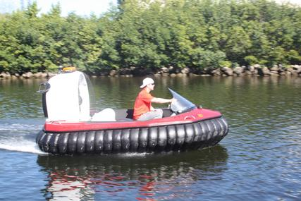 Hovercraft Renegade for sale in United States of America for $32,000 (£25,419)