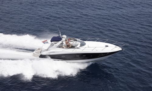 Image of Sunseeker Portofino 46 for sale in France for €229,000 (£202,779) Port Grimaud, , France