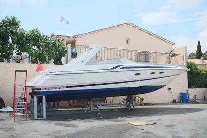 Sunseeker Tomahawk 37 for sale in France for €38,000 (£34,177)