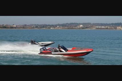 TECHNOHULL seaDNA999 for sale in France for €135,000 (£121,221)