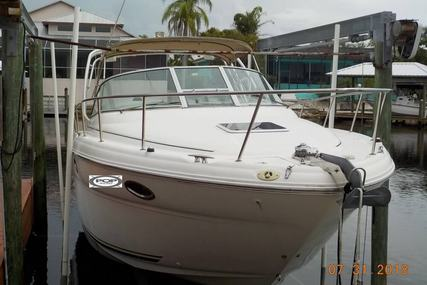 Sea Ray 290 Amberjack for sale in United States of America for $55,600 (£43,155)
