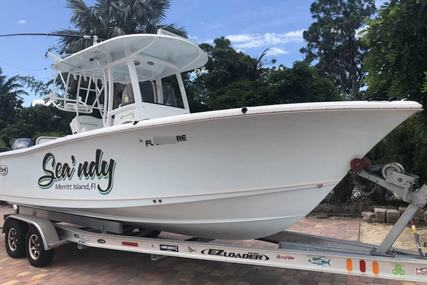 Sea Hunt Gamefish 25 for sale in United States of America for $96,200 (£75,730)