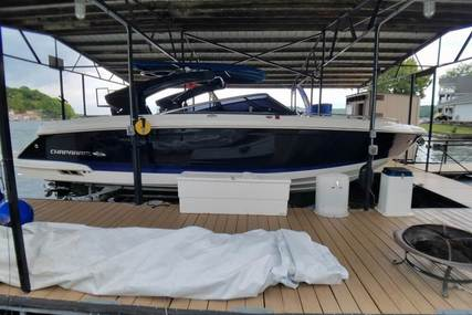 Chaparral 287 SSX for sale in United States of America for $129,900 (£103,085)