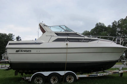 Cruisers Yachts 261 Sea Devil for sale in United States of America for $15,550 (£11,826)