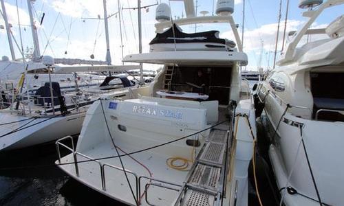 Image of Ferretti 70' for sale in Spain for €495,000 (£444,010) Mallorca, , Spain