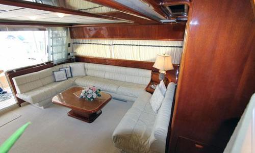 Image of Ferretti 70' for sale in Spain for €495,000 (£438,321) Mallorca, , Spain