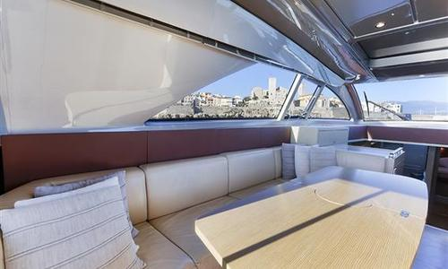 Image of Riva 68' EGO SUPER for sale in France for €1,150,000 (£1,028,678) Antibes, , France