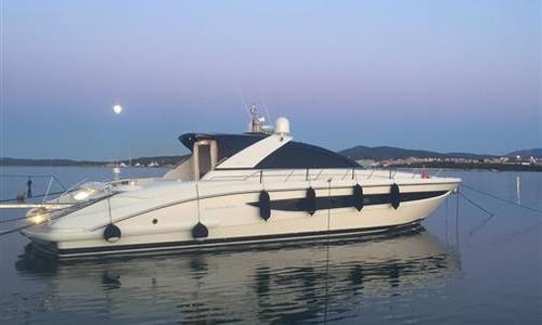 Image of Riva 68' Ego for sale in Italy for €600,000 (£537,052) Sardinia - , Italy