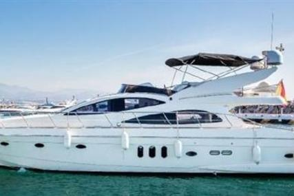 Astondoa 59' for sale in Spain for €385,000 (£342,783)