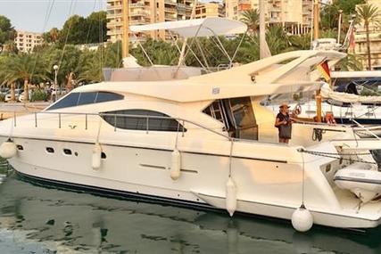 Ferretti 53 for sale in Italy for €280,000 (£245,970)