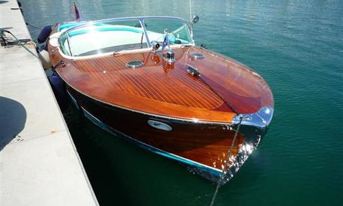Image of Riva Tritone for sale in Spain for €395,000 (£354,823) Mallorca, , Spain