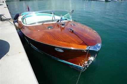 Riva Tritone for sale in Spain for €395,000 (£349,771)