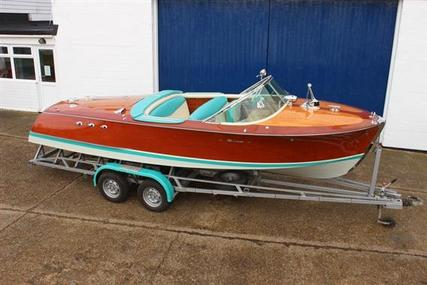 Riva Ariston for sale in United Kingdom for £120,000