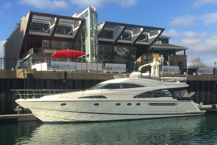 Fairline Squadron 58 for sale in United Kingdom for £269,950