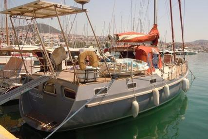 DUDLEY DIX Littlecreek 47 for sale in Spain for £60,000