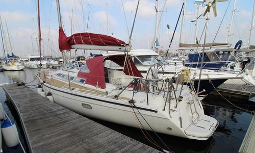 Image of Dehler 39 CWS for sale in United Kingdom for £55,000 Chichester, West Sussex, , United Kingdom