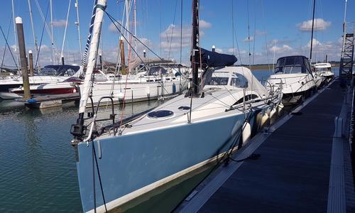 Image of Stephen Thomas ST37 for sale in United Kingdom for £65,000 Bosham, West Sussex, , United Kingdom
