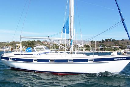 Hallberg-Rassy 38 for sale in United Kingdom for £79,500