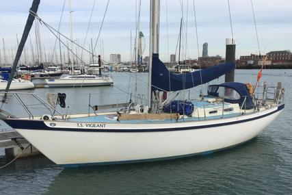 Tradewind 35 for sale in United Kingdom for £35,000