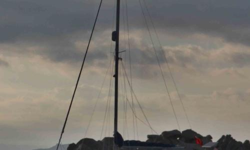 Image of Gib'sea 96 Master - Lifting keel for sale in Greece for £34,000 Kalamata, , Greece