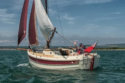 Cornish Crabbers Crabber 22 for sale in United Kingdom for £30,000